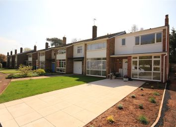Thumbnail 3 bed end terrace house for sale in Wadham Drive, Frenchay, Bristol