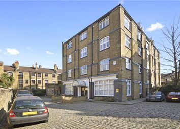 Thumbnail 1 bed flat for sale in Adelina Grove, London