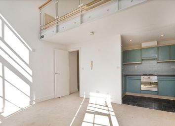 Thumbnail 1 bed flat to rent in 10-18 Manor Gardens, London, Islington