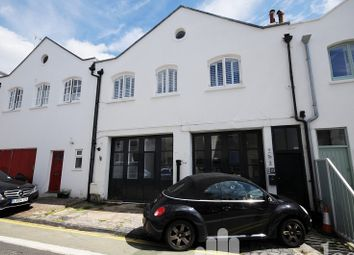 Thumbnail 2 bed flat for sale in St. Johns Road, Hove, East Sussex.