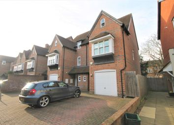 Thumbnail 3 bedroom terraced house to rent in Coopers Mews, High Street, Beckenham