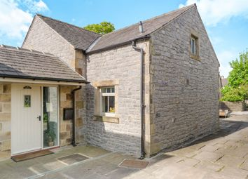 Thumbnail 3 bed semi-detached house for sale in Manor Court, Over Haddon, Bakewell
