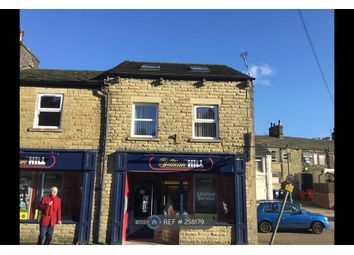 Thumbnail 2 bed maisonette to rent in Irwell Street, Bacup