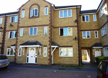 Thumbnail 2 bed flat to rent in Vicarage Square, Grays