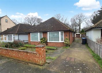 Thumbnail 3 bed detached bungalow for sale in St. Augustines Gardens, Ipswich, Suffolk