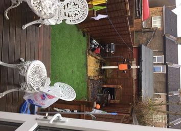 Thumbnail 2 bed terraced house to rent in Brampton Road, Croydon