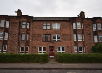 Thumbnail 2 bed flat for sale in 1425 Paisley Road West, Bellahouston