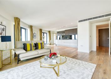 Thumbnail 2 bed flat for sale in Milliner House, Hortensia Road, Chelsea