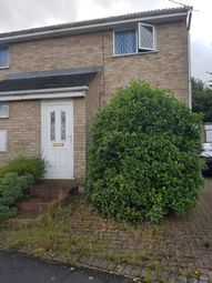 Thumbnail 2 bed semi-detached house to rent in Trinity Close, Daventry