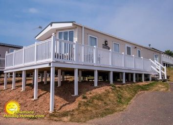 3 bed detached bungalow for sale in The Willows, Sandy Bay, Exmouth EX8