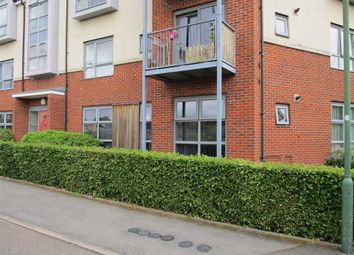 Thumbnail Flat to rent in Burtons Park Road, Smiths Wood, North Solihull