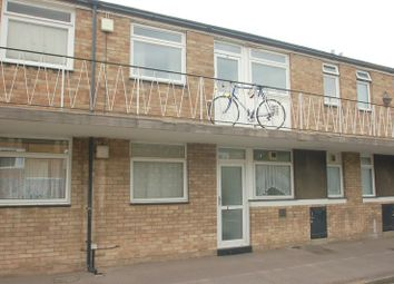 Thumbnail 1 bed flat for sale in Bury Road, Gosport