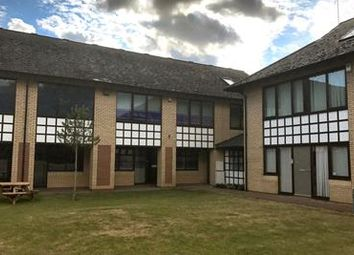 Thumbnail Office to let in Unit 4 - Rutland House, Great Chesterford Court, Great Chesterford, Essex