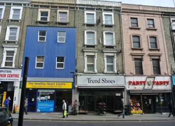 Thumbnail Retail premises to let in Kilburn High Road, London