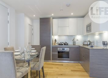 Thumbnail 2 bed flat to rent in Riverdale House, 68 Molesworth Street, Lewisham, London