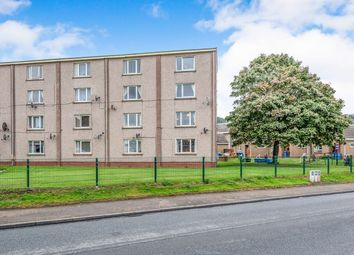 Thumbnail 2 bed flat for sale in Birnie Terrace, Inverness