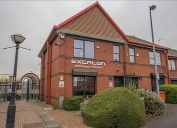 Thumbnail Office to let in Suite 36, Sandpiper Court, Modwen Road, Salford