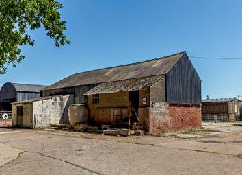 Thumbnail Detached house for sale in Whiddon Down, Okehampton, Devon