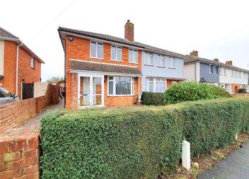 3 bed semi-detached house for sale in Prideaux-Brune Avenue, Gosport, Hampshire PO13