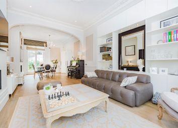 Thumbnail 3 bed flat for sale in Garden Maisonette, Carlingford Road, Hampstead Village