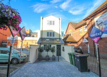 Thumbnail 1 bedroom flat to rent in Albert Road, Camberley