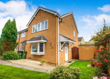Thumbnail 3 bed terraced house for sale in Parker Place, Broadway, Worcestershire, Broadway
