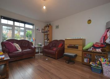 Thumbnail 2 bed terraced house to rent in Wallington Close, Ruislip