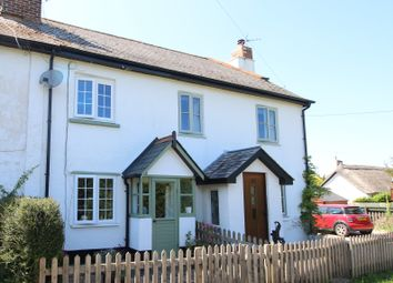 Thumbnail 2 bed cottage for sale in Withen Lane, Aylesbeare, Exeter