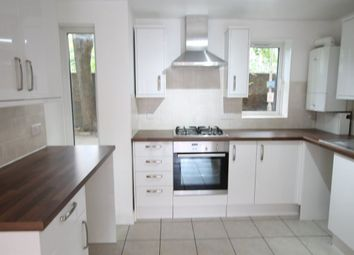 Thumbnail 1 bed flat to rent in Stourhead Gardens, London