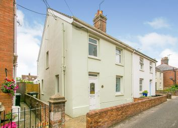 Thumbnail 3 bed semi-detached house for sale in Mill Lane, Wareham