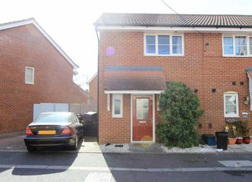 Thumbnail 2 bed end terrace house for sale in Craigen Gardens, Ilford, Essex
