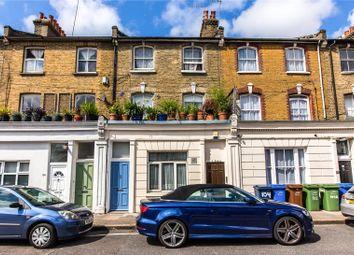 Thumbnail 3 bed maisonette for sale in Friary Road, Peckham, London