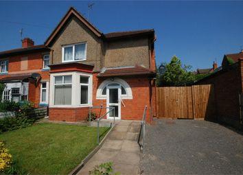 3 bed semi-detached house for sale in Kingsland Avenue, Kingsthorpe, Northampton NN2