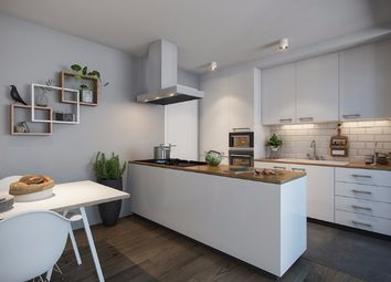 Thumbnail 3 bedroom apartment for sale in Brussels, Belgium