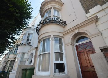 Thumbnail 1 bed flat to rent in Cranbury Avenue, Southampton