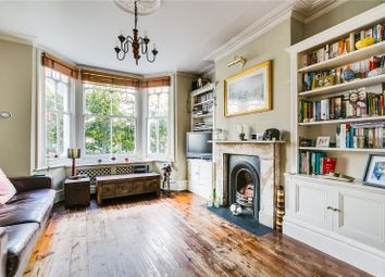 Thumbnail 4 bed property for sale in Kingsway, Mortlake