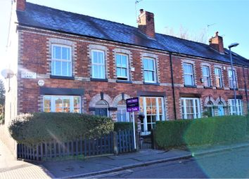 Thumbnail 3 bed end terrace house for sale in Grange Lane, Didsbury
