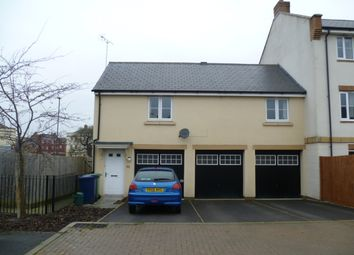 Thumbnail 2 bed flat to rent in Guan Road, Brockworth