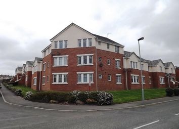 Thumbnail 2 bed flat to rent in St Andrews Square, Lowlands Road, Brandon