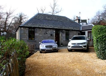Thumbnail 3 bed cottage for sale in Kevock Road, Lasswade, Midlothian