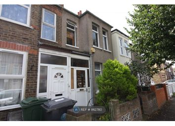 Thumbnail 3 bed terraced house to rent in Macdonald Road, London