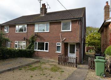 Thumbnail 2 bedroom maisonette to rent in Cumnor Road, Farmoor