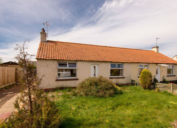 Thumbnail 2 bed semi-detached bungalow for sale in 31 Meadowbank Crescent, Ormiston