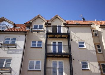 Thumbnail 2 bed flat to rent in The Sycamores, Countess Crescent, Dunbar