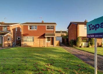 3 bed detached house for sale in Rydal Avenue, St Nicholas Park, Nuneaton CV11