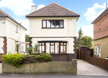 Thumbnail 3 bedroom detached house for sale in Chesterfield Road, Epsom, Surrey