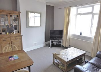 Thumbnail 2 bed flat for sale in Bruce Road, Tooting Junction