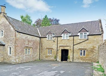 Thumbnail 4 bed detached house to rent in The Hall, High Street, West Coker, Yeovil, Somerset