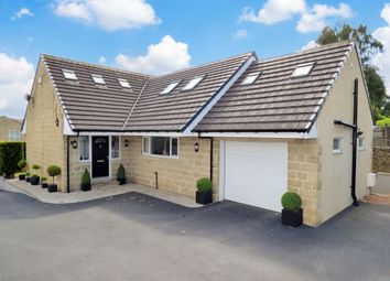 Thumbnail 4 bed detached house for sale in Prod Lane, Baildon, Shipley