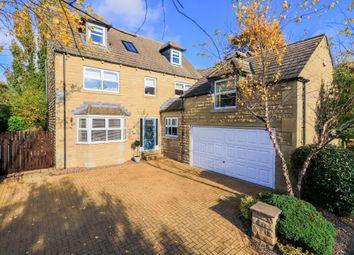 5 bed detached house for sale in Woodthorpe Manor, Sandal, Wakefield WF2